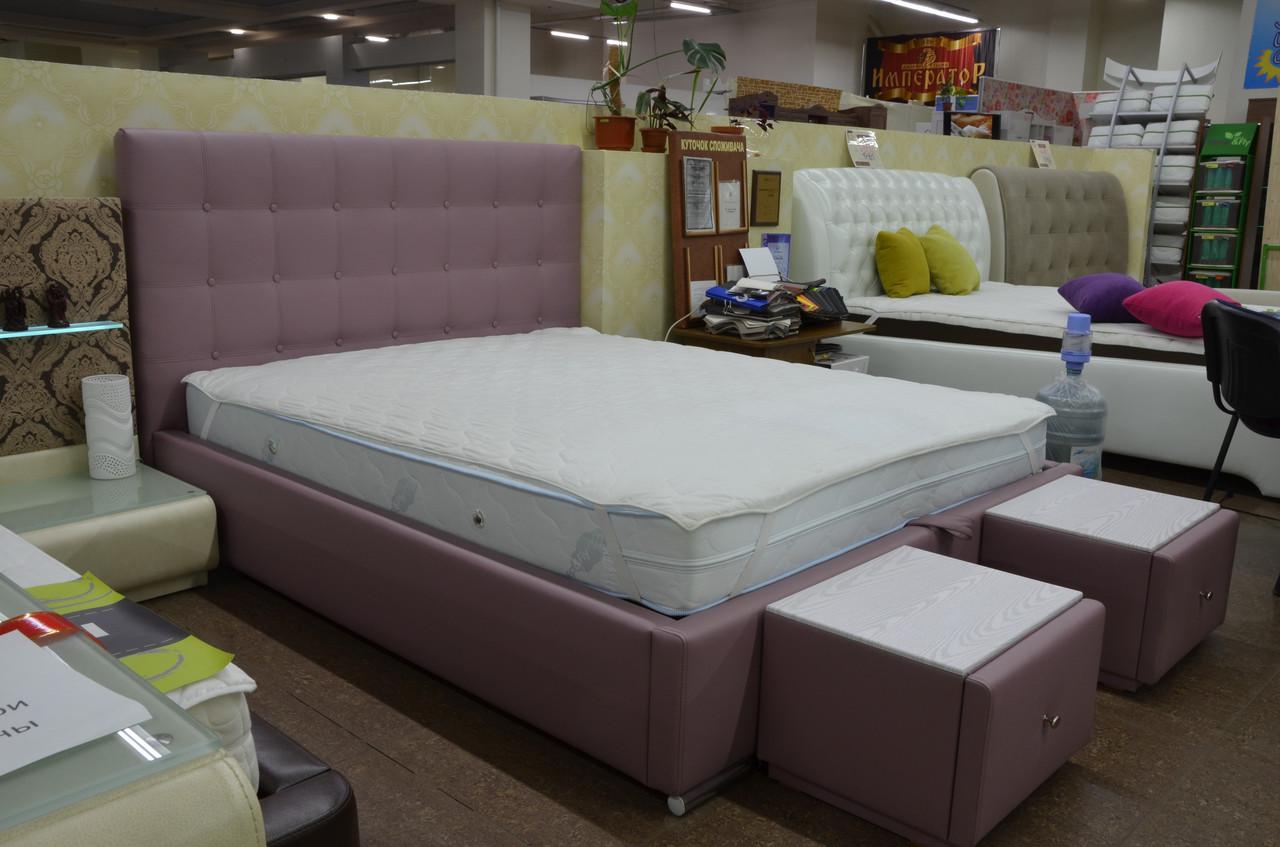 Кровать Франческа 1600*2000