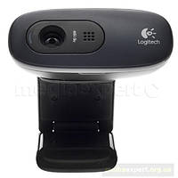 Камера logitech hd webcam c270 vid 960-001063