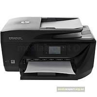 Бестселлер МФУ HP Officejet Pro 6960 Aio (j7k33a)