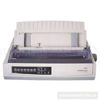Принтер oki micoline 3321 eco