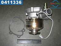 ⭐⭐⭐⭐⭐ Насос водяной ГАЗ двигатель 405 с электро магнитной муфтой Диаметр патрубков 44 мм и 38 мм (пр-во ПЕКАР) 4063-1307007-10