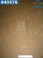⭐⭐⭐⭐⭐ Трубка от тройника к задняя правая   торм. ГАЗ 3110 (покупн. ГАЗ) 3110-3506040-10