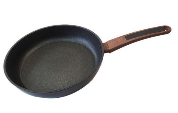 Сковорода 28 см Black stone Con Brio СВ-2817
