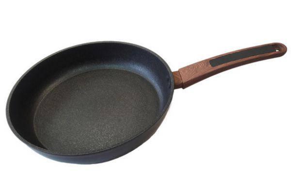 Сковорода 28 см Black stone Con Brio СВ-2817, фото 2