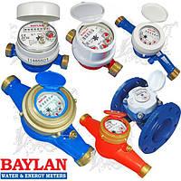 Baylan, Счетчики воды