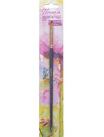 Кисть художественная Maestro синтетика, овальная 6 (б листер) 310399