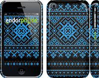 """Чехол на iPhone 3Gs Вышиванка 44 """"1178c-34"""""""