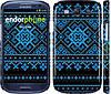 "Чехол на Samsung Galaxy S3 i9300 Вышиванка 44 ""1178c-11"""