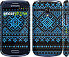 "Чехол на Samsung Galaxy S3 mini Вышиванка 44 ""1178c-31"""