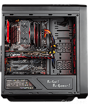 GameMax ASGARD Red / Ryzen™ 7 3700X (8(16)ядер по 3.6-4.4GHz) / 16GB DDR4 / 480GB SSD+2000GB HDD / GeForce RTX 2070 8GB / БП 600W, фото 3