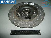 ⭐⭐⭐⭐⭐ Диск сцепления ведомый ГАЗ двигатель 560 (пр-во ГАЗ) 330242-1601130-01