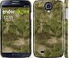 "Чехол на Samsung Galaxy S4 i9500 Камуфляж a-tacs fg ""2096c-13"""
