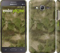 "Чехол на Samsung Galaxy Grand Prime G530H Камуфляж a-tacs fg ""2096c-74"""