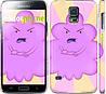 "Чехол на Samsung Galaxy S5 g900h Пупырка ""2037c-24"""