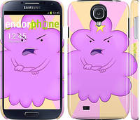 "Чехол на Samsung Galaxy S4 i9500 Пупырка ""2037c-13"""