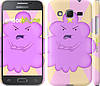"Чехол на Samsung Galaxy Core Prime G360H Пупырка ""2037c-76"""