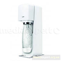 Устройство для газированных напитков soda stream source белый