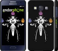 "Чехол на Samsung Galaxy A3 A300H Dota 2. Invoker ""984c-72"""