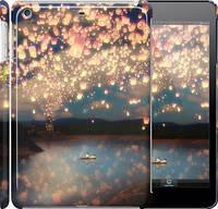 "Чехол на iPad mini Фонарики ""2724c-27"""