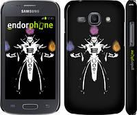 "Чехол на Samsung Galaxy Ace 3 Duos s7272 Dota 2. Invoker ""984c-33"""