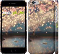 """Чехол на iPhone 6 Фонарики """"2724c-45"""""""
