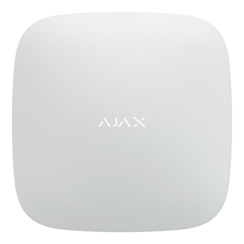 Умная централь Ajax Hub 2 White
