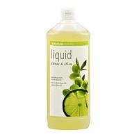 Sodasan. Жидкое мыло бактерицидное с цитрусовым и оливковым маслами, 1 л (077163)
