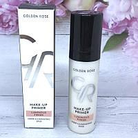 Праймер для лица Golden Rose Make-Up Primer Luminous Finish