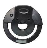 Вспышка-подсветка для телефона селфи-кольцо - Черный, фото 2