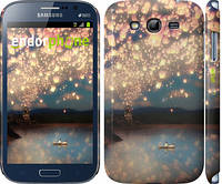 "Чехол на Samsung Galaxy Grand Duos I9082 Фонарики ""2724c-66"""