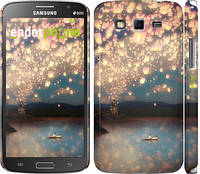 "Чехол на Samsung Galaxy Grand 2 G7102 Фонарики ""2724c-41"""