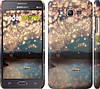 "Чехол на Samsung Galaxy Grand Prime G530H Фонарики ""2724c-74"""