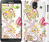 "Чехол на Samsung Galaxy Note 3 N9000 Узор 4 ""261c-29"""