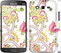 "Чехол на Samsung Galaxy Grand 2 G7102 Узор 4 ""261c-41"""