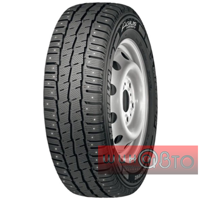 Michelin Agilis X-Ice North 205/75 R16C 110/108R (шип)
