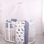 Дитяча постіль Маленька Соня Baby Design