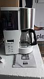 Кофемашина  Melitta Optima Timer, 100801, фото 8