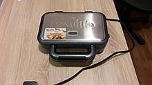 Глубокий сэндвич-тостер Breville VST041, нержавеющая сталь - серебро