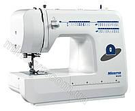 Швейная машинка MINERVA 32Q