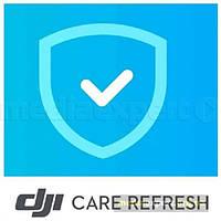Страхование Dji Care Refresh Phantom 4 Advanced