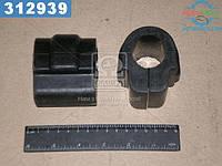 ⭐⭐⭐⭐⭐ Подушка крепл. стабилизатора ЗИЛ 5301 передняя подвеска (пр-во Полиэдр, Россия)