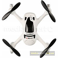 Дрон Hubsan H107d+ Bialy
