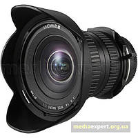 Объектив Venus Optics Laowa 15 Mm F/4 Macro для Pentax K
