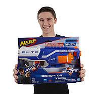 Бластер Нерф Элит Дисраптор  Nerf N-Strike Elite Disruptor, фото 4