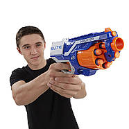Бластер Нерф Элит Дисраптор  Nerf N-Strike Elite Disruptor, фото 8