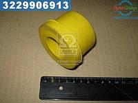 ⭐⭐⭐⭐⭐ Втулка ушка пружины дополнитной  ЛАЗ 695,ПАЗ 3205 (силикон) пр-во Украина