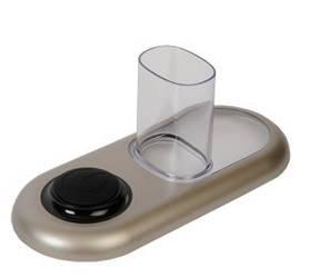 Кришка овощерезки(корпус)в сборе с кнопкой ломтерезки Tefal Fresh Express Cube & Stick