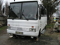 Лобовое стекло Iveco Otoyol
