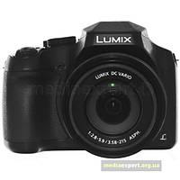 Бестселлер Фотоапарат Panasonic Lumix Dmc-fz81ep-k + Etui + карта Sdhc 16gb