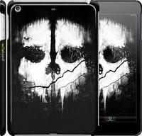 """Чехол на iPad mini Call of Duty череп """"150c-27"""""""